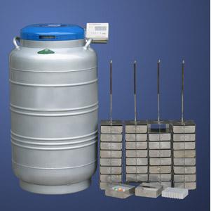 YDS-110-290F液氮罐