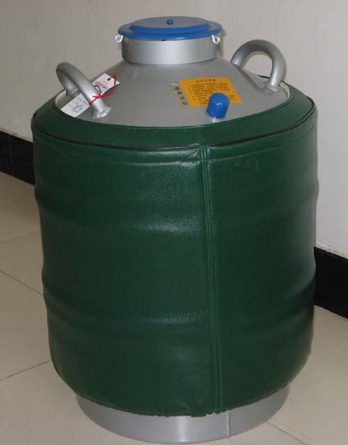 YDS-35B-80液氮罐